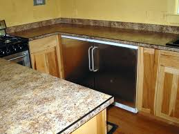 kitchen laminate affordable modern home decor throughout 12 foot countertop appliances