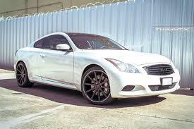 infiniti g37 white with black rims. tags concave coupe g37 infiniti white with black rims u