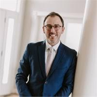 Zachary Scherer, ChFC®, CLU® | Scherer Capital Management