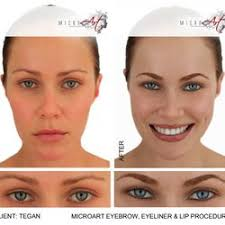 photo of microart semi permanent makeup beverly hills ca united states