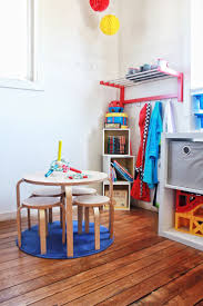 playroom furniture ikea. mocka table and chairs ikea tjusig coat rack playroom furniture