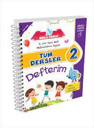 Damla Yayınları 2.Sınıf Tüm Dersler Yaprak Test