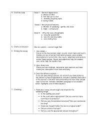 Descriptive Essay Of A Person Examples Essay Organizer Worksheets Writing 5th Grade Pdf Albertcoward Co