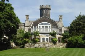 castle home designs. old house with stunning castle tower of christie brinkley\u0027s home designs n