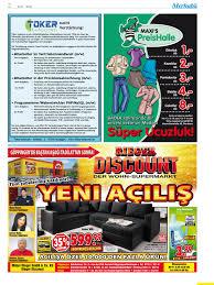 Merhaba Ihre Regionale Türkische Zeitung