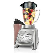 oster dual action blender with blend n go cup
