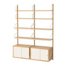 Estanterías Modulares  Compra Online IKEAEstanteria De Madera Ikea