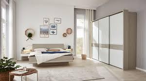 Interliving Schlafzimmer Serie 1009 Schlafzimmerkombination Weiße