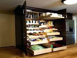 kitchen cabinet storage organizers kitchen cabinet organizers pull out shelves