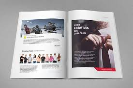 template for advertisement 36 eye catching magazine ad mockup templates download
