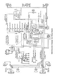 Old fashioned international farmall m wiring diagram adornment