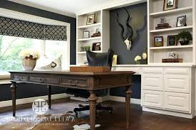 masculine home office. Masculine Home Office Colors . H