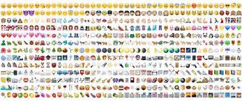 emoji text using emojis in ad text boosts ctr wordstream