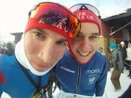 Daniel Svensson och Andreas Holmberg, IFK Mora. Foto: Carl Magnusson - 175458_10150141086289595_647184594_7880948_7785483_o