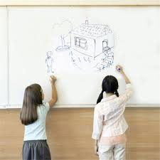 whiteboard for home office. Cusfull 35.4\ Whiteboard For Home Office .