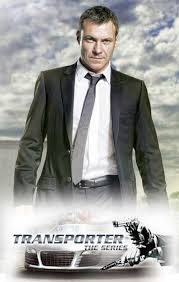 Transporter: The Series 1ª Temporada Legendado Completo