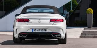 2018 mercedes benz s class coupe. beautiful coupe headlining the amg updates however is s63u0027s heart transplant the v8  sclass now gets companyu0027s new 40litre twinturbo v8 pumping out a  with 2018 mercedes benz s class coupe