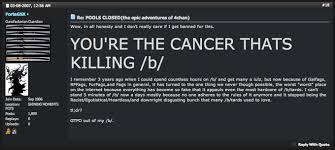 I Hate Cancer Quotes Cool Cancer Know Your Meme
