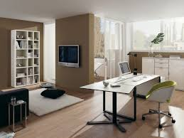 Small Home Office Room Design