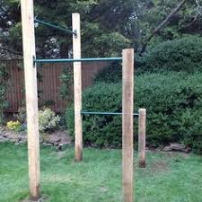 Best 25 Outdoor Pull Up Bar Ideas On Pinterest  Pull Up Bar Diy Backyard Pull Up Bar Plans