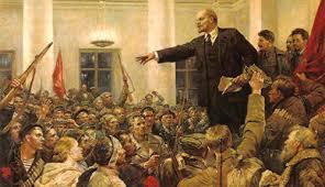 Resultado de imagem para revolução russa de outubro de 1917