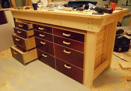how to build a workbench with drawers. and here\u0027s with drawers. mattias karlsson writes: how to build a workbench drawers