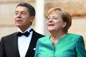 Mystery over Angela Merkel deepens as ...
