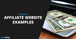 Amazon Affiliate Commission Chart 2018 5 Great Examples Of Successful Amazon Affiliate Websites