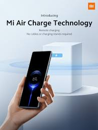 Forget About Cables and Charging Stands With Revolutionary <b>Mi Air</b> ...
