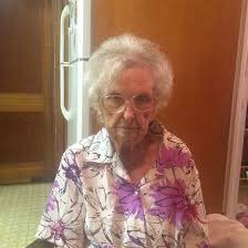 Mrs Wilda Smith Boatwright Obituary - Visitation & Funeral Information