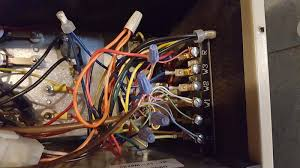wiring a hunter thermostat for heat pump solidfonts carrier heat pump wiring diagram thermostat solidfonts