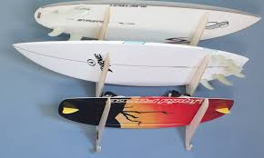 baltic surf wall rack