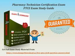 PPT PTCB PTCE Exam Best Study Guide PTCE Exam Questions Answers Magnificent Exambest