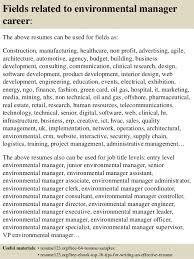 Sample resume environmental services hospital Example Objective For Manager  Resume Shopgrat Divorce Mediation Sample Resume Nicu