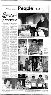 The Manchester Star-Mercury April 8, 2009: Page 6