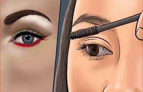 makeup guide how to draw eyeliner 193705 4 ways to wear neon eyeliner wikihow