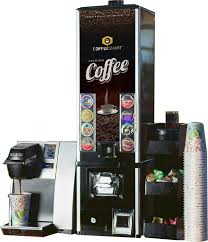 Coffee Vending Machine Pictures Fascinating Coffee Smart KCup Vending Machine [CoffeSmartKCup] Responsive All