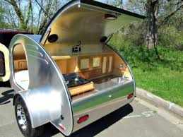 Small Picture Teardrop Camping Trailers Small Camper Trailers