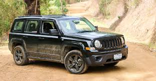 jeep patriot 2014 black. 2014 jeep patriot week with review black