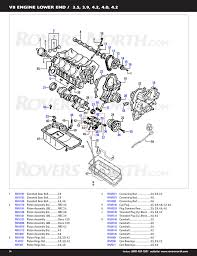 land rover discovery engine diagram 2000 land rover discovery engine