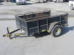 West Auctions - Auction: Online Auction of Pickup Truck, Trailers ...