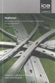 Highways, 5th edition : David Hughes : 9780727759931