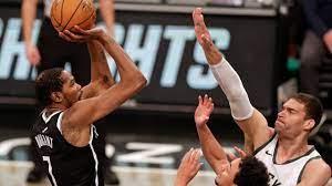 Nets X Bucks
