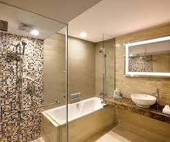 superior room superior room bathroom