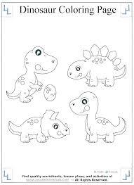 Free Dinosaur Worksheets D Math Kindergarten Printable – myloanapp.co
