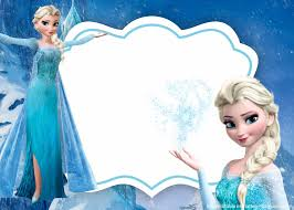 Choose from a wide range of designs or create your own from scratch! Free Frozen Invitation Template Printable Free Printable Birthday Invitation Templates Bagvania