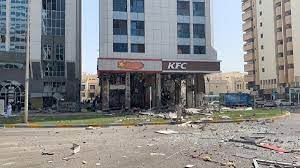 انفجار بمطعم في أبوظبي.. وحريق آخر في دبي يخلفان 3 قتلى