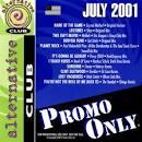 Promo Only: Alternative Club (June 2001)