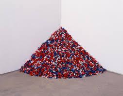 "Untitled"" (Portrait of Ross in L.A.), 1991 - Felix Gonzalez-Torres ..."