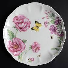 lenox butterfly meadow dinner plates. Plain Dinner Lenox Butterfly Meadow Bloom Dinner Plate To Plates R